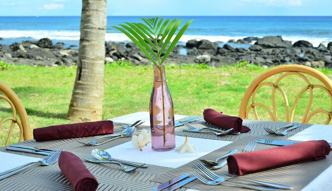 Sunset Reef Resort Spa Pointe Aux Piments No Reservation